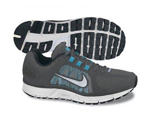 Nike Zoom vomero +7 - Zapatillas de running de tela para hombre gris Gris et bleu 42.5