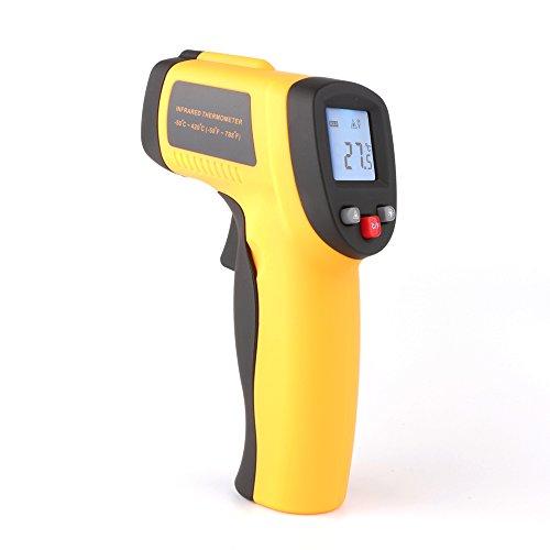 Pro-sonic® Infrarot Laser Thermometer / Pyrometer / - 50 bis + 420 °C