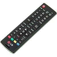 OEM LG Remote Control Originally Shipped With: 22LN4500, 42LN541C, 60PN6500-UA, 32LN541C, 60PN6500UA, 32LN530B