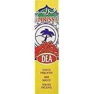 Harissa Condiment In Tube - Spicy 120 Gr