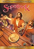 The Christtian Bradcasting Network, Superbook, The Last Supper -  DVD