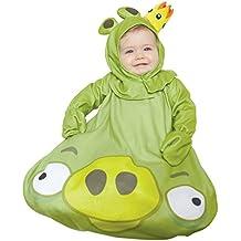 Paper Magic King Pig Infant Costume