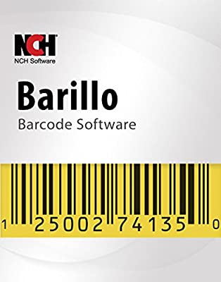 Barillo Barcode Software [Download]
