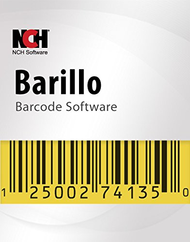 Barillo Barcode Software Generates UPC-A and EAN-13 Barcodes for Your Inventory [Download]
