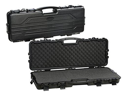 Ultimate Arms Gear Black 36'' Gun Case For Ruger 10/22 10-22 MINI14 MINI-14 MINI30 MINI-30 Model M77 M-77 Mini 14 Scout Ranch American Mini-30 CZ 527 Rifle Shotgun by Ultimate Arms Gear