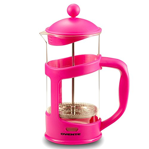 Ovente French Brewing Fuchsia FPT34F product image