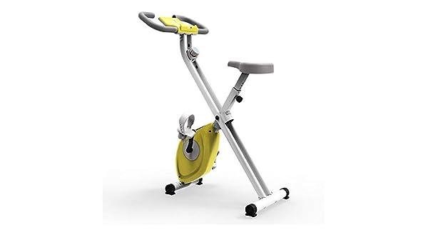 Bicicleta de Spinning Ligero Y Compacto Pedal Fácil De Instalar ...