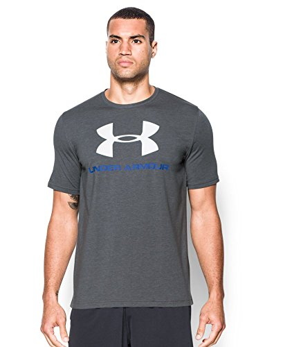 Under Armour Men's Sportstyle Logo T Shirt