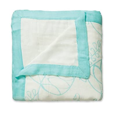 Aden and Anais Bamboo Dream Blanket by Aden + Anais