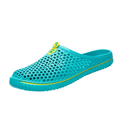 Sandals with Back Strap for Women,Rainbow Sandals Men,Memory Foam Slippers,Wolverine Work Boots,Womens Sneakers,Mint Green,8.5