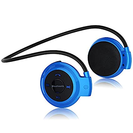 FairOnly - Auriculares inalámbricos con Bluetooth, Radio FM ...