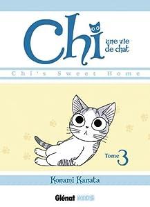 """Afficher """"Chi une vie de chat n° 3 Tome 3"""""""
