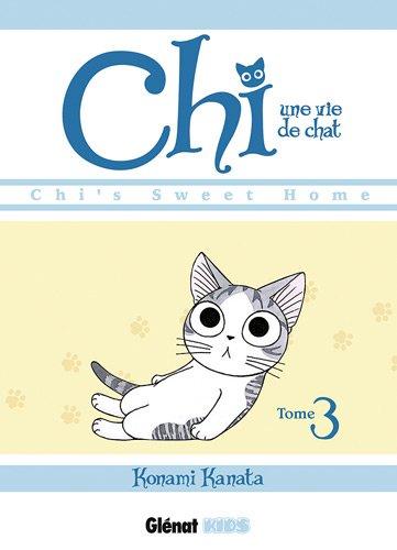 Chi une vie de chat n° 3 Tome 3
