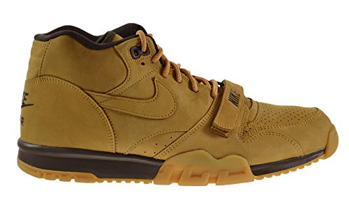 Nike Air Trainer 1 Mid Prm QS Flax - 607081-201 -