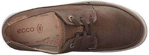 Whisky58904 Chase Derbys ECCO II Birch Marrone Donna n1TUqwBC