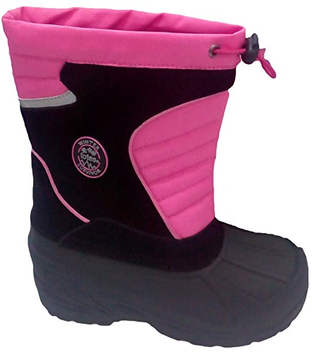 totes-girls-classic-snow-bootblack-pink3-little-kid