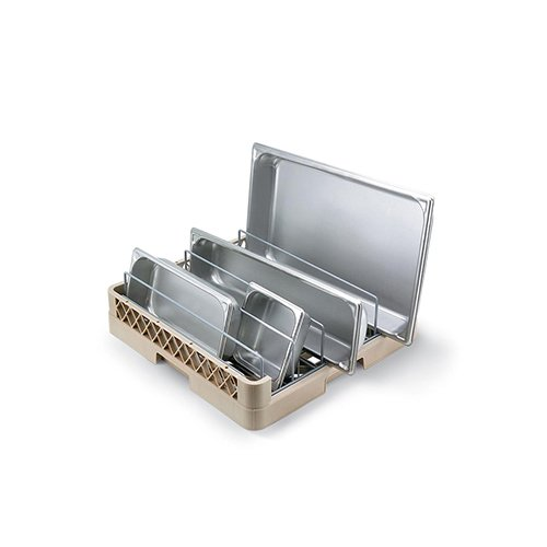 Vollrath TR22 Traex Insulated Tray and Steam Table Pan Tr...