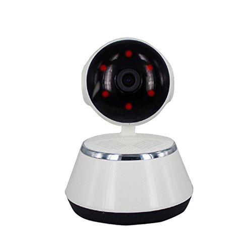Ip-Video-Überwachungssystem Surveillance Überwachungskamera , Alarm Bewegungserkennung / 1.3 Million Di Pixel / Bewegungserkennung Ip-Netzwerk-Kamera White