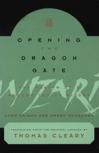Opening The Dragon Gate Ebook