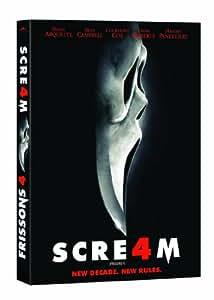 Scream 4 / Frissons 4 (Bilingual)