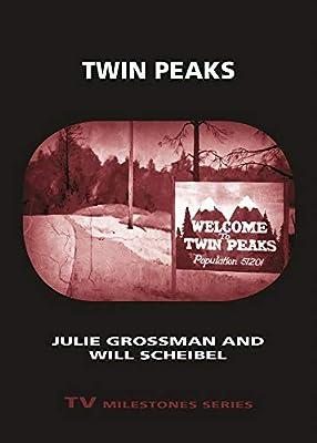 Twin Peaks (TV Milestones Series): Julie Grossman, Will