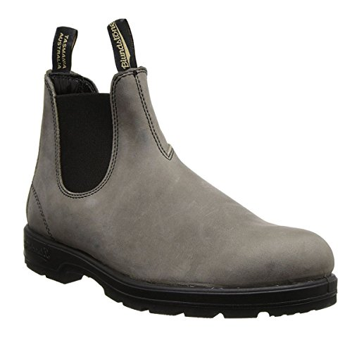 Lining Steel Warm 550 Classic Ankle Grey Unisex Comfort Blundstone Adults Boots xqYRCwaZ