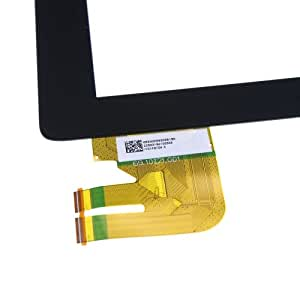 Asus Eeepad Transformer TF300T TF300 TF300TG Touch Screen Digitizer Glass Replacement A+ (69.10I21.G01)