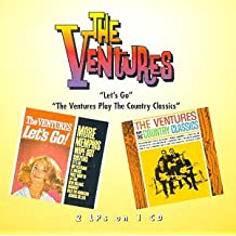 Let's Go / Ventures Play the Country Classics