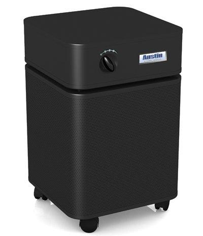 Austin Air HEGA Standard Air Cleaner - The Allergy Machine