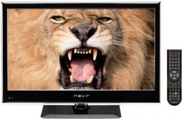 Nevir NVR750422HDN - Televisor LED de 22 pulgadas, Full HD, color ...
