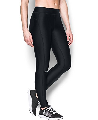 Under Armour Womens HeatGear Armour Legging – DiZiSports Store
