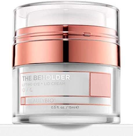 Beauty BIO The Beholder: Lifting Eye & Lid Cream, 0.5 fl. oz.