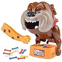 لا تأخذ المغفل العظام الكلب على شكل ألعاب ذكاء صعب سرقة العظام لعبة لدغة فنجر الضغط كله لعبة الإبداعية