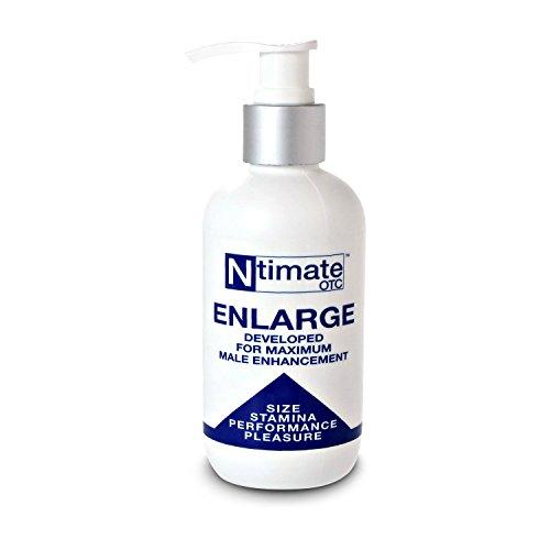 Ntimate OTC Male Enhancement crème 5,5 oz