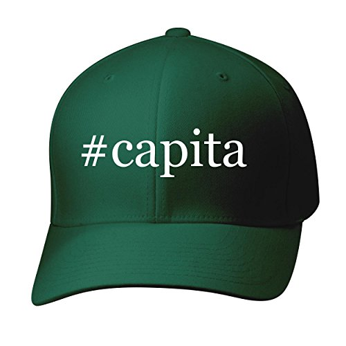 BH Cool Designs #capita - Baseball Hat Cap Adult, Forest, Large/X-Large (Capita Hat)