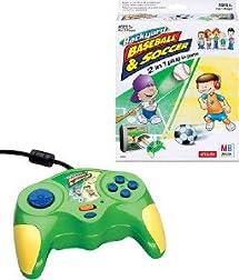 Amazon.com: Backyard Baseball & Soccer Plug and Play ...