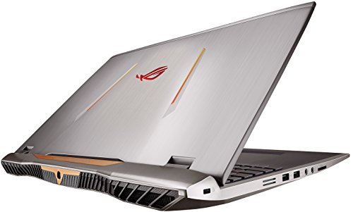 Asus ROG G701VO-CS74K 17.3-Inch Overclocked Gaming Laptop...