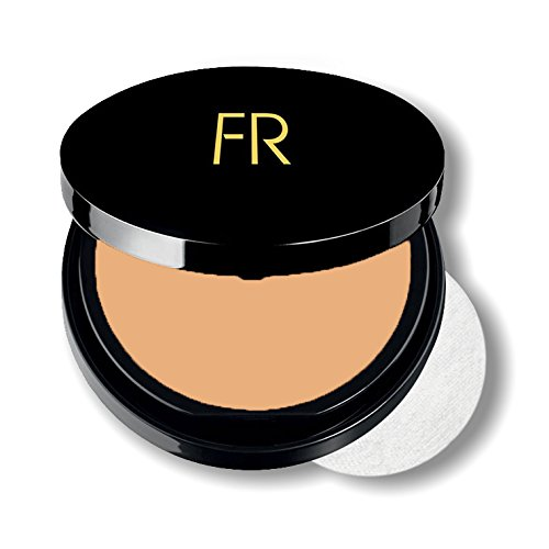 Flori Roberts Oil - Flori Roberts Oil Blotting Pressed Powder Amber Light (31030)
