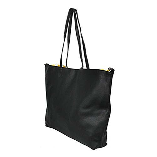 Women's Shopper 1 17 002 BELOVEDbag Black BELOVEDbag 05 Women's PUyZE01y