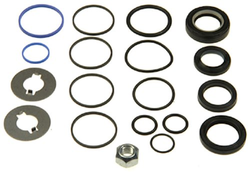 Miata Steering Rack (Edelmann 8864 Power Steering Rack and Pinion Seal Kit)