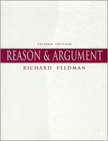 Richard pdf epistemology feldman