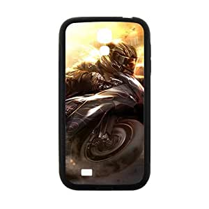 Handsomely and very cool motorcycle phone case for samsung galaxy s4