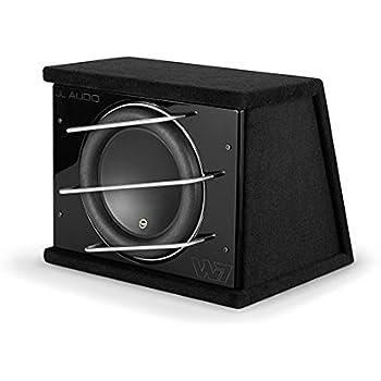 jl audio cls113rg w7ae one 13w7 d1 5 sub. Black Bedroom Furniture Sets. Home Design Ideas