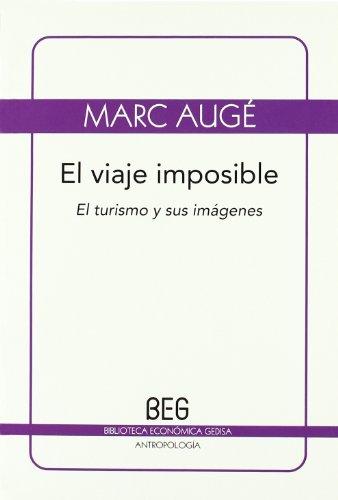 Descargar Libro Viaje Imposible Marc Auge