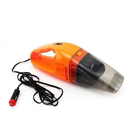 100W high power Vacuum Cleaner Handheld Super-strong suction vacuum cleaner 12V Cigarette Lighter For Car Auto Van Caravan