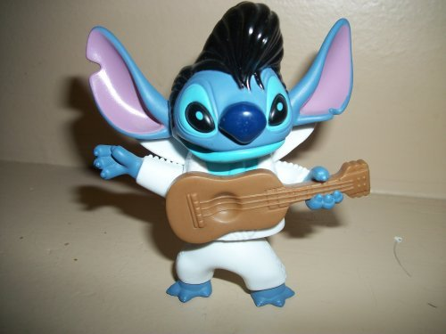 Costume Happy Meal (Mcdonald's Happy Meal, Disney Lilo and Stitch)