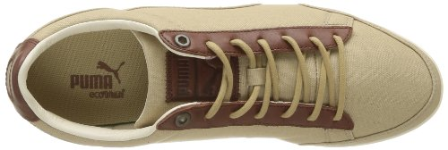 PUMA Catskill Canvas 357257 04 - Zapatillas de lona para hombre, color beige, talla 39 Beige (Beige (C&Whey))