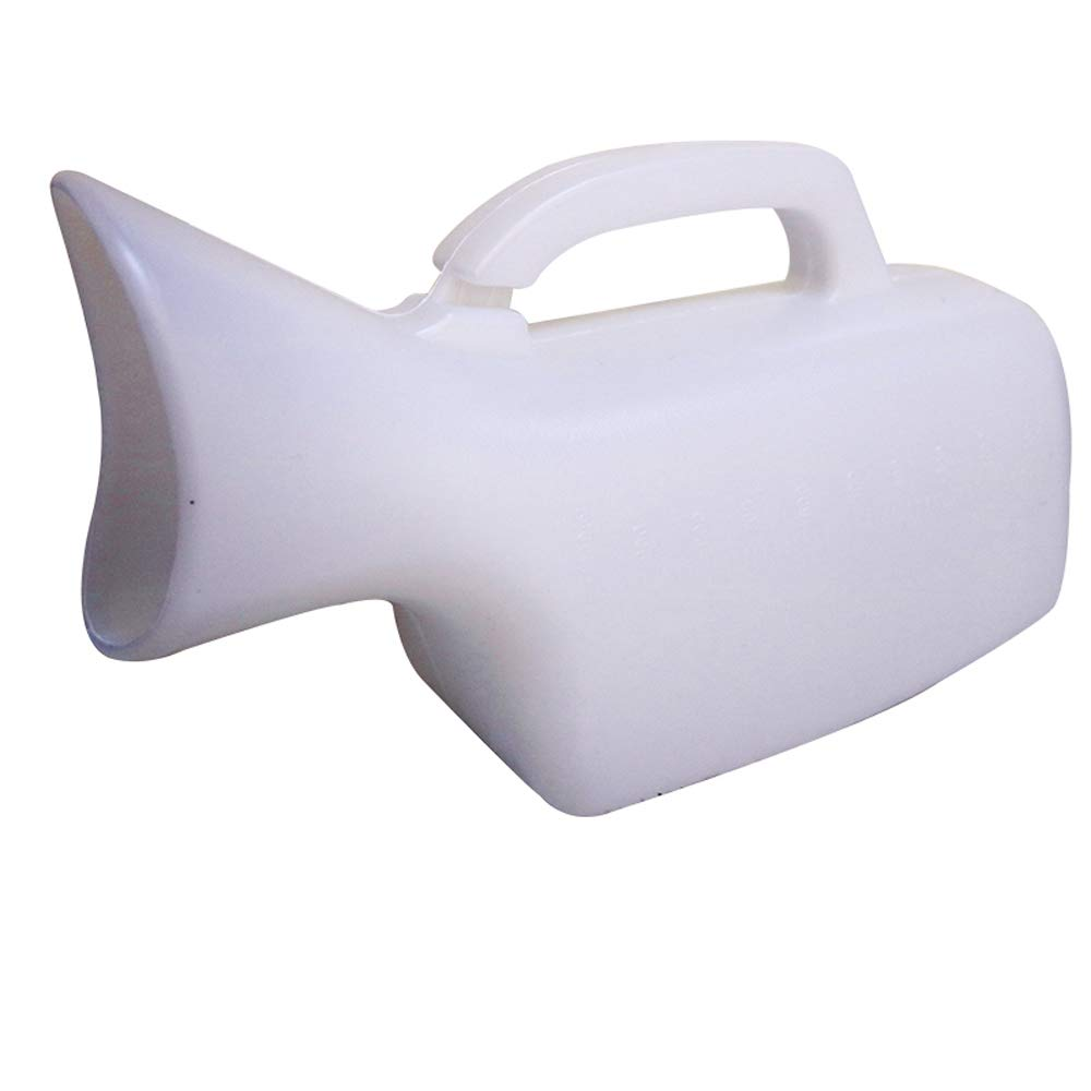 adult home urn pot baby child female pregnant woman urine bucket Female urinal urinary catheter squat bed elderly