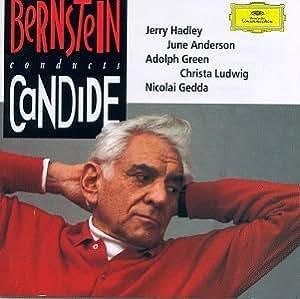 Bernstein Conducts Candide (2 CD)