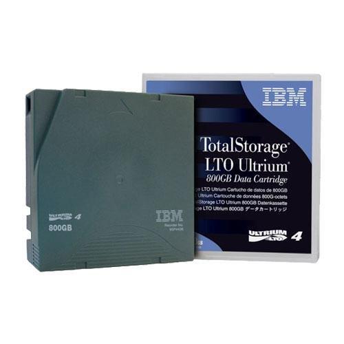 10 Pack IBM LTO Ultrium-4 Data Tape ( IBM 95P4436 - 800/1.6TB ) 95P4436-10PK